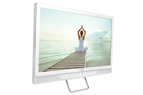 Philips 48 cm (19 Zoll) HeartLine LED Professional